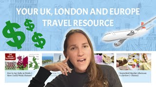 EXACTLY How I Mąke (Actual) Money Online // How Can I Split My Time Between the USA and UK?