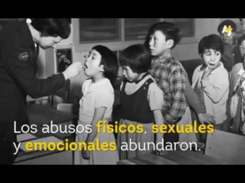 El Genocidio Cultural De La Iglesia Católica Y Canadá Contra Los Indígenas