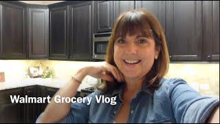 Online Grocery Shopping/Walmart