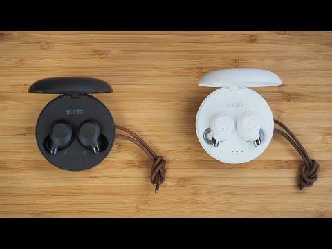 รีวิวหูฟัง Sudio FEM สวย เรียบ จริงจัง