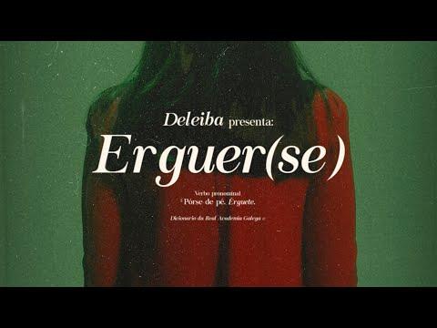 """Deleiba lanza """"Erguerse"""", unha mensaxe de esperanza para o Rock Galego"""