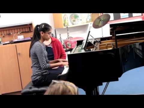 Le Coucou - Louis-Claude Daquin - Piano