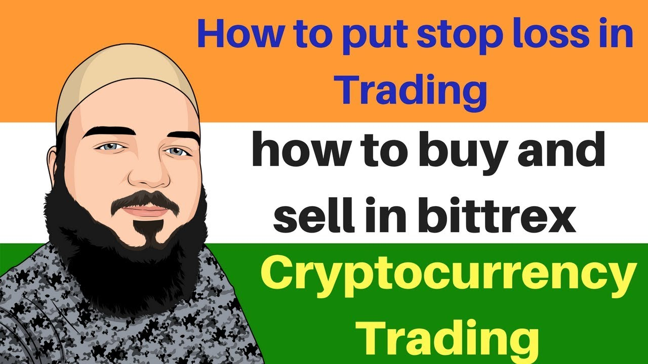 How to calculate stop loss cryptocurrency
