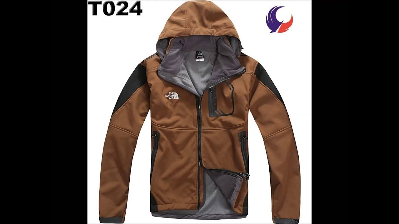 Mens Outdoor Clothing Waterproof Rain Jacket Windproof Breathable ...