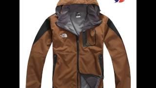 Mens Outdoor Clothing Waterproof Rain Jacket Windproof Breathable Hiking Wear