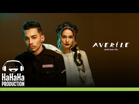 JUNO feat. Feli - Averile [Official video]