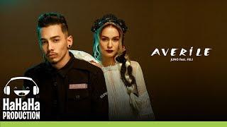 JUNO feat. Feli - Averile [Official video]