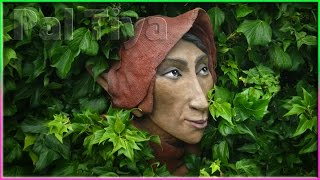 Sculpt an Elven Face with PAL TIYA (FULL version) Thumbnail