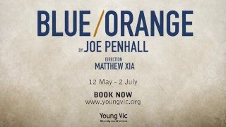 Blue/Orange | Writer, Joe Penhall