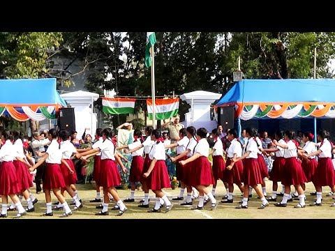 Republic Day Parade 2018 | 69th Republic Day of India | Chandannagar