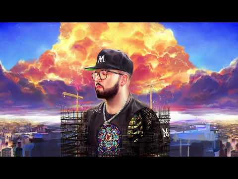 Andy Mineo - I Ain't Done (beam Version).aif (Official Audio)