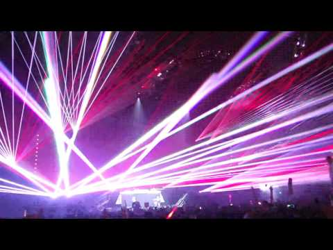 1.16.16 - Dreamstate SF @ Bill Graham Civic Auditorium - Simon Patterson (1 Of Many)