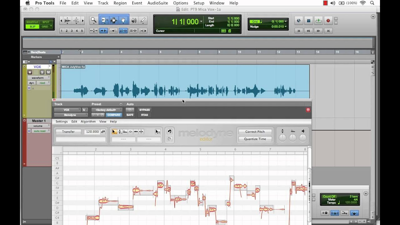 melodyne editor mac crack