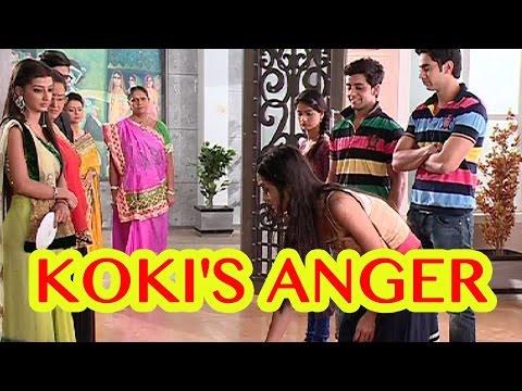Kokila Modi's Outburst On Meera On Saath Nibhana Saathiya