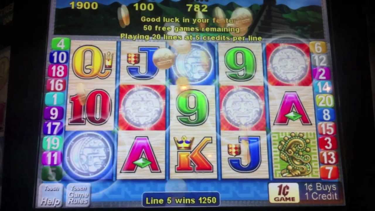 Aristocrat Sun And Moon Bonus Feature Harrah S Casino
