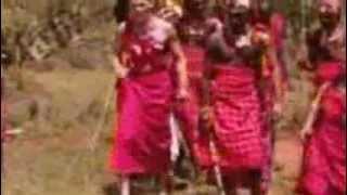 Wildboyz Hanging Out with Samburu People! (Wildboyz in Kenya)