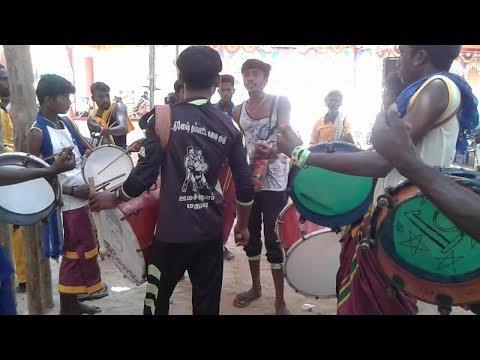 மதுரை தினேஷ் தப்பாட்டம் கலைக்குழுவின் / Thappattam Videos
