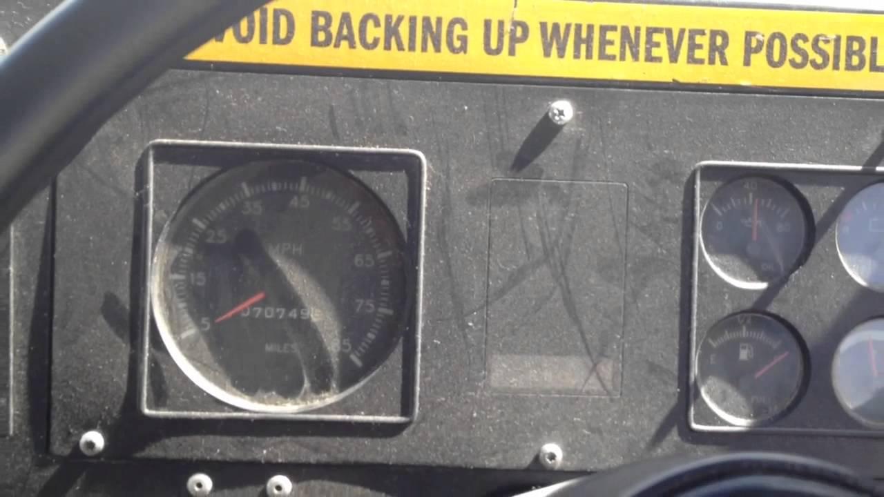 medium resolution of mail truck llv 0 60
