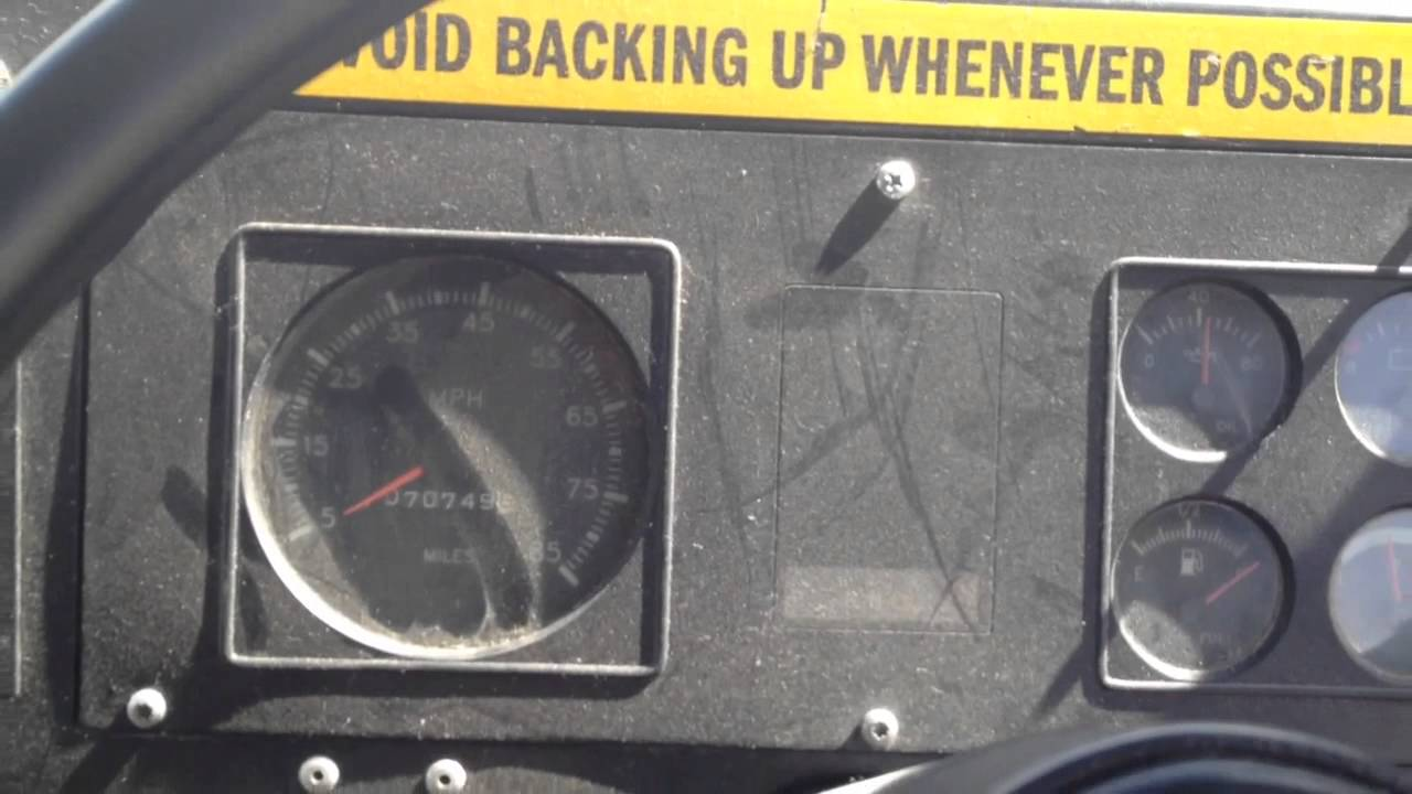 hight resolution of mail truck llv 0 60