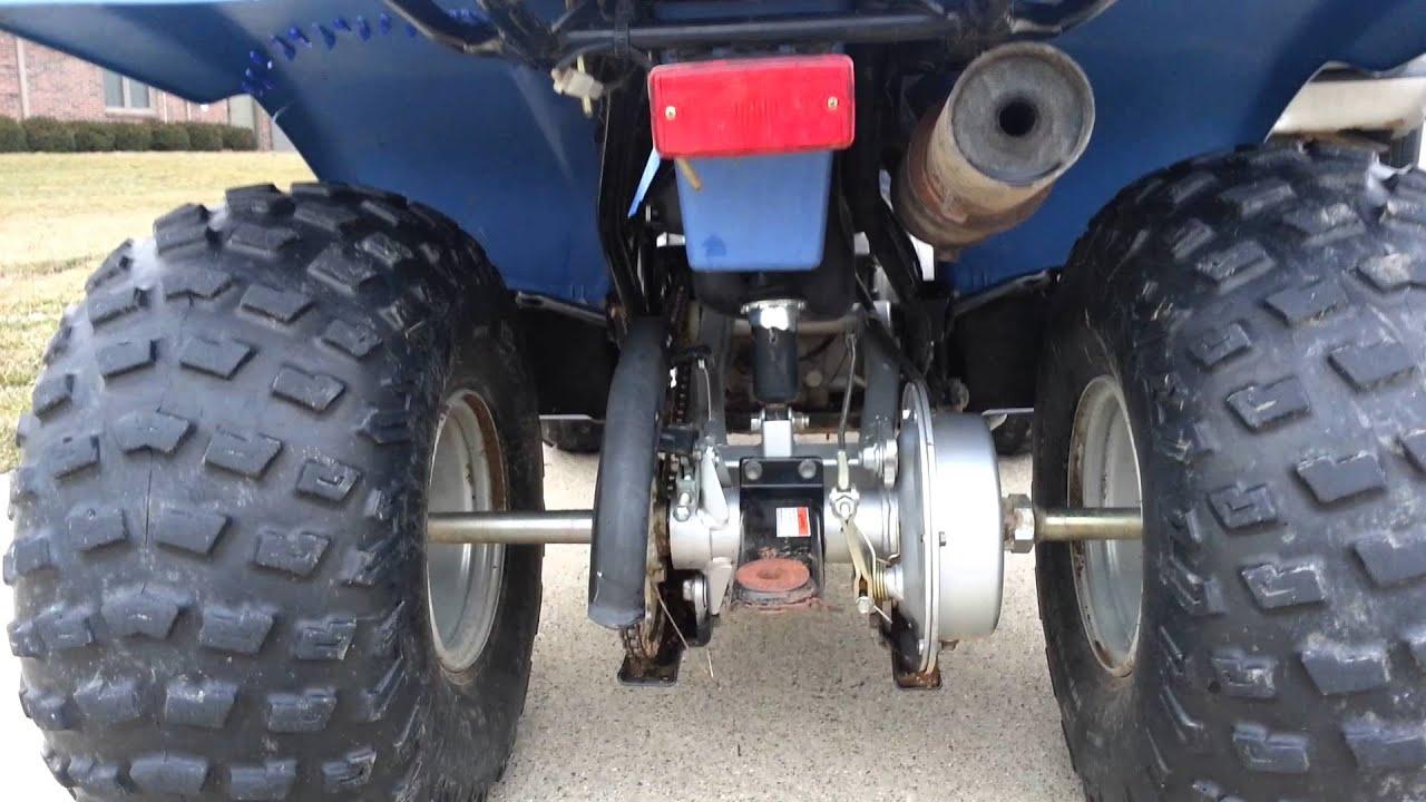 Suzuki quadrunner 160 manual suzuki 160 quadrunner fandeluxe Images