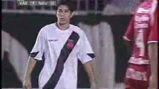 30/07/2007 - Vasco 4 x 1 Náutico - Melhores momentos