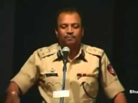 Indian Hindu Police Officer Astonishing Knowledge About ISLAM