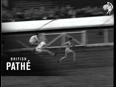 White City Aka Athletics 1938 (1938)