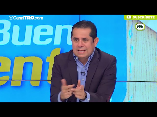 De Buena fuente con Jorge Peña - De Buena Fuente