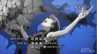 Repeat youtube video Mirai Nikki OP 2 「Dead END」 [ With Lyrics ] HD