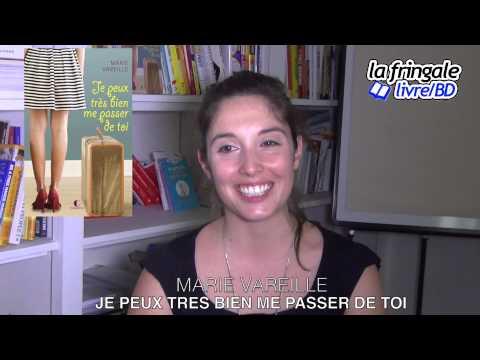 Marie Vareille P1