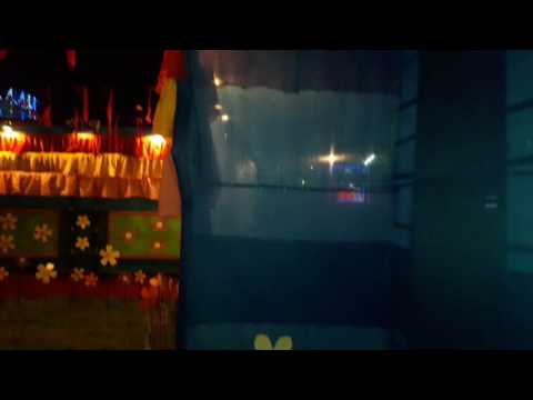 Barrackpore Roy bagan sarbojonin Durga puja(3)