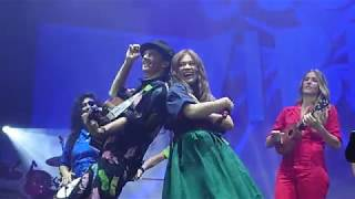 Lucky Jason Mraz Renee Dominique Good Vibes Tour Live In Manila 050819 MP3