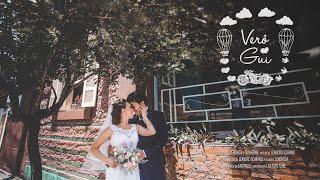 Casamento | Verônica ♡ Guilherme | LN2 Foto Filme