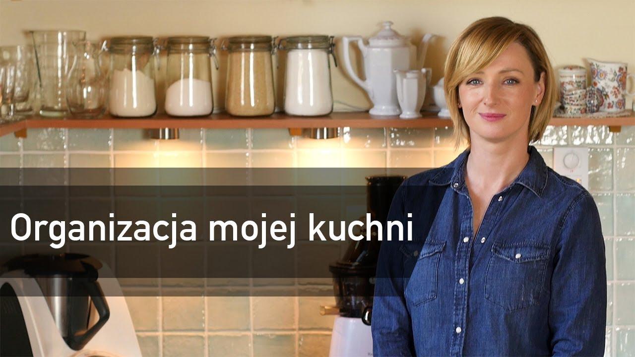 Organizacja Mojej Kuchni Ula Pedantula 103