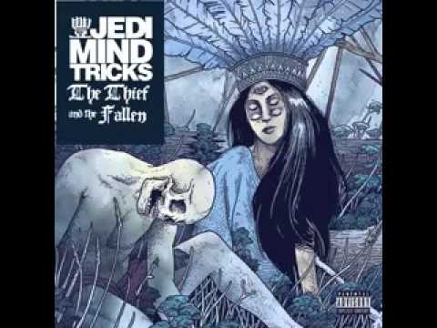 Jedi Mind Tricks - 03.- Rival The Eminent Ft. Lawrence Arnell (The Thief And The Fallen)