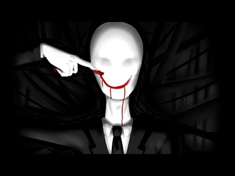 DON'T LOOK OR IT TAKES YOU /SLENDER/ :ROBLOX