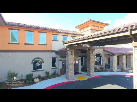 Vineyard Ranch at Temecula Assisted Living & Memory Care