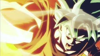 XXXTENTACION - King Of The Dead | Dragon ball Super | AMV |
