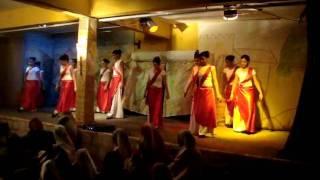 Ministério de Dança01