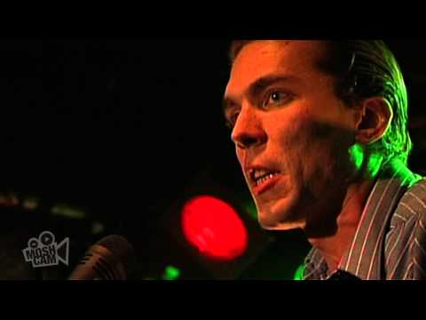 Justin Townes Earle - Lone Pine Hill (Live in Sydney) | Moshcam