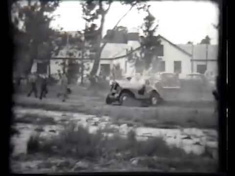 Ceres 1960 Crash Cars
