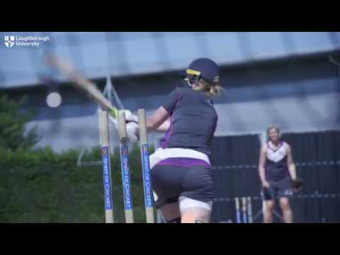 WOMEN IN SPORT | Cricket World TV