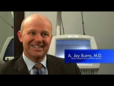 Our Philosophy at Dr. A Jay Burns Cosmetic Surgery