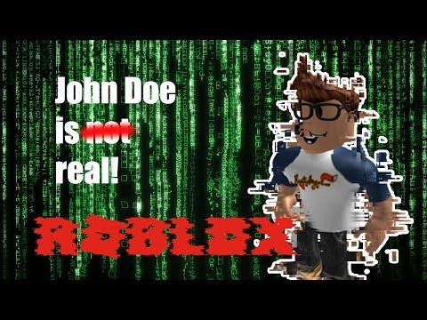GOING TO HUNT DOWN JOHN DOE!?!?!