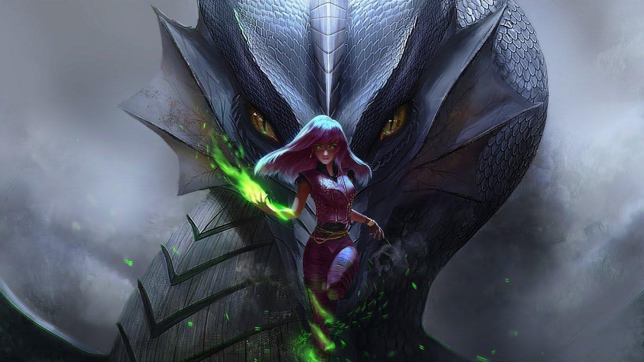 End Of Silence - Warrior Princess (feat. Julie Elven) [Epic Music Vocal - Epic Battle Music]