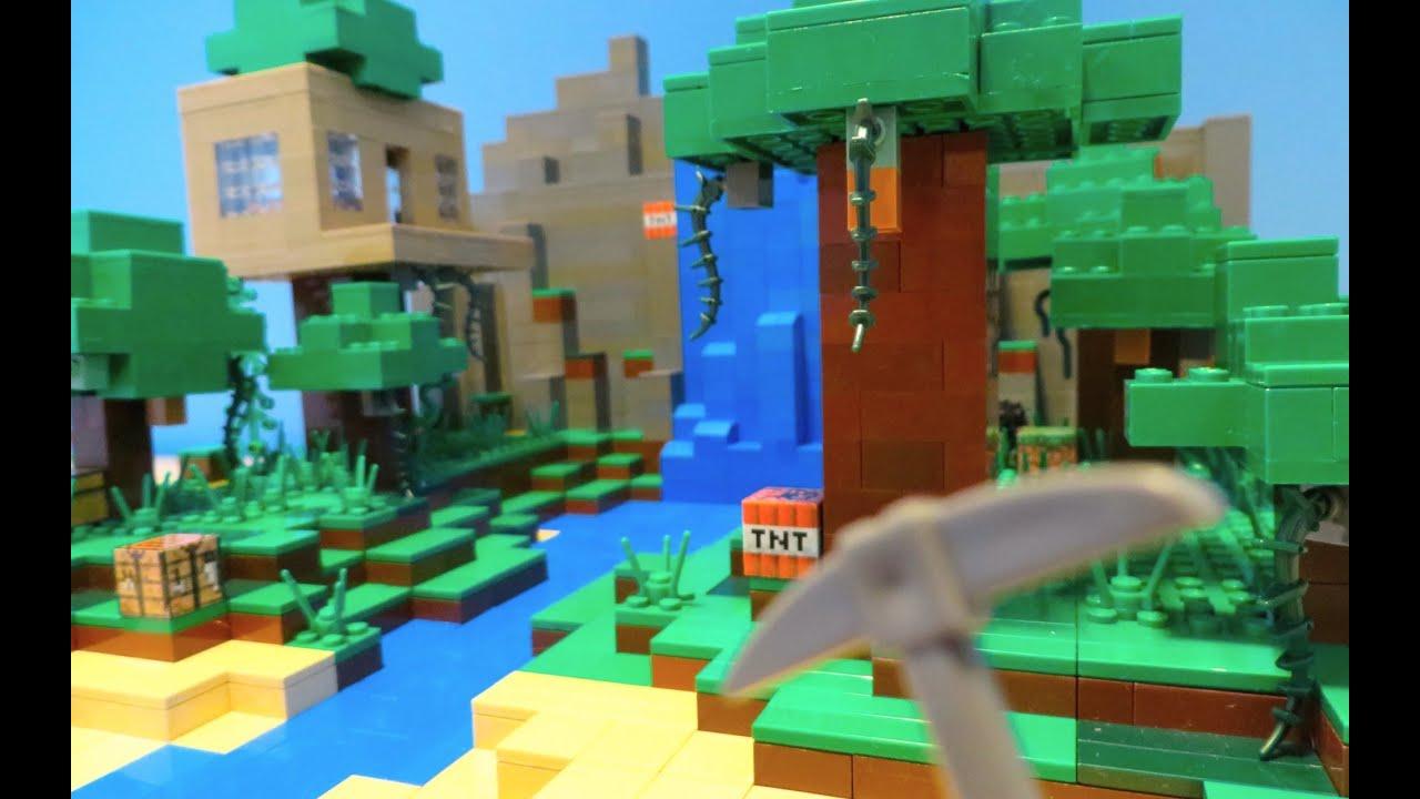 Minecraft Spielen Deutsch Lego Minecraft Spiele Online Bild - Minecraft spiele lego
