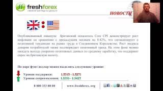 Ежедневный обзор FreshForex по рынку форекс 16 сентября 2015(, 2015-09-16T11:14:59.000Z)