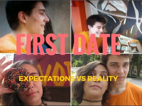 Expectation Vs. Reality Dating Another Nerd - 9GAG
