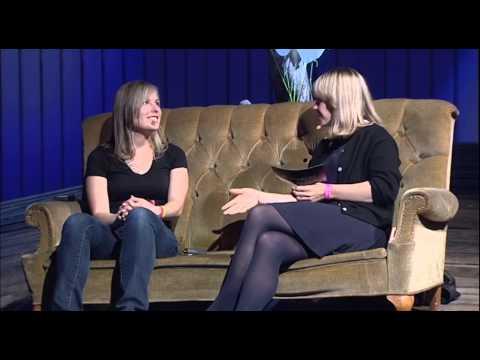 Nordic.js 2014 • Leah Culver - Interview