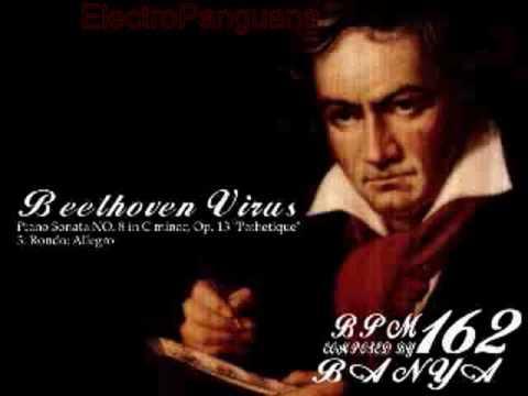 Beethoven (Virus) [REMIX] HD